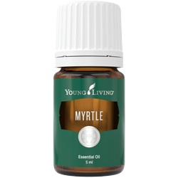 Ulei esential Young Living Myrtle, 5ml