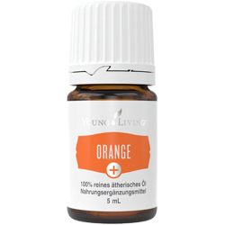 Ulei esential Young Living Orange, 5ml 0
