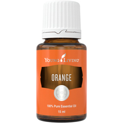 Ulei esential Young Living Orange, 15m 0