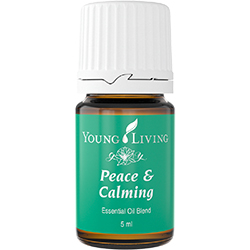 Ulei esential Young Living Peace & Calming, 5ml