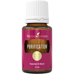 Ulei esential Young Living Purification, 15ml 0