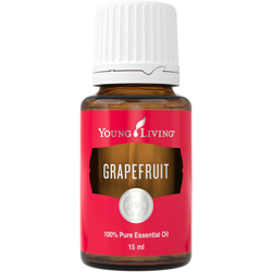 Ulei esential Young Living Grapefruit, 15ml 0