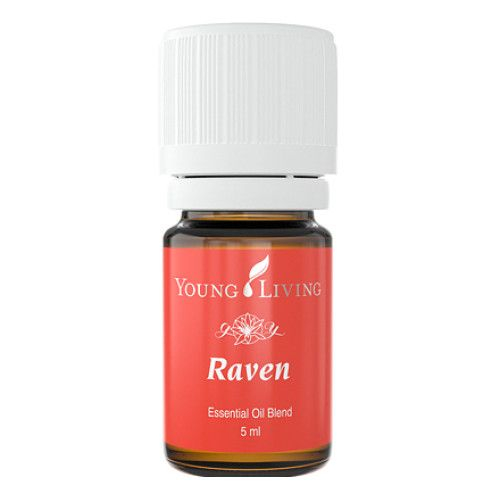Ulei esential Young Living Raven, 5ml 0