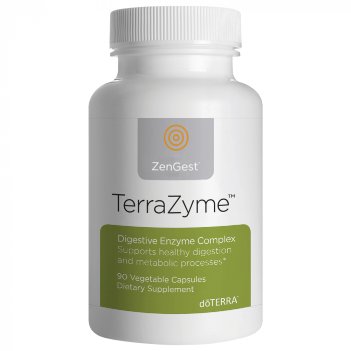 ZenGest TerraZyme [0]
