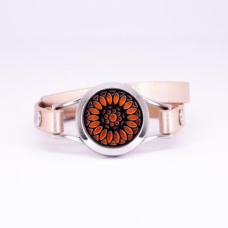 Bratara difuzor, Zenix, Sun flower - DB0