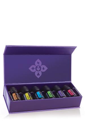 Colecţiepentru gestionarea emoţiilor - doTERRA Emotional Aromatherapy0