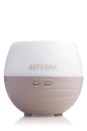 Difuzor aromaterapie, doTERRA, Petal 2.0