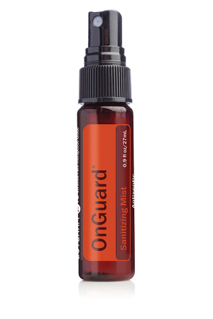 Spray antibacterian doTERRA onGuard, 27ml0