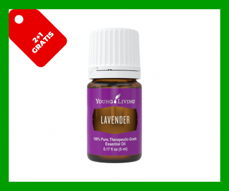 Ulei esential Young Living Lavanda, 5ml0