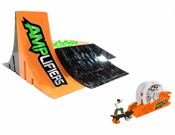 Amplifiers, Skate Park 0