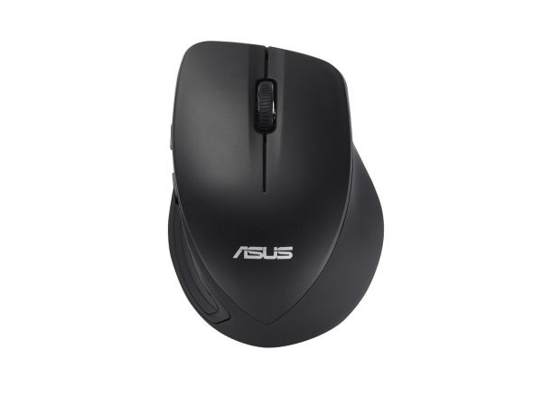 AS MOUSE WT465 V2 WIRELESS BLACK 0