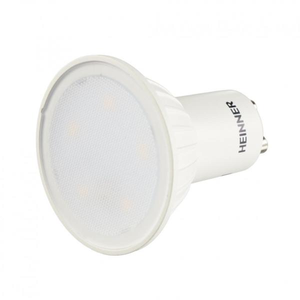 BEC LED HEINNER GU10 5W HLB-5WGU103K [1]