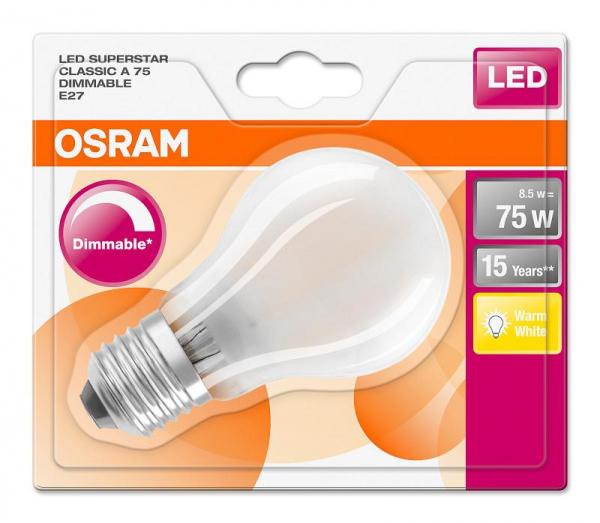 BEC LED OSRAM 4058075808300 0