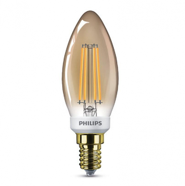 BEC LED PHILIPS E14 2200K 8718696814093 1