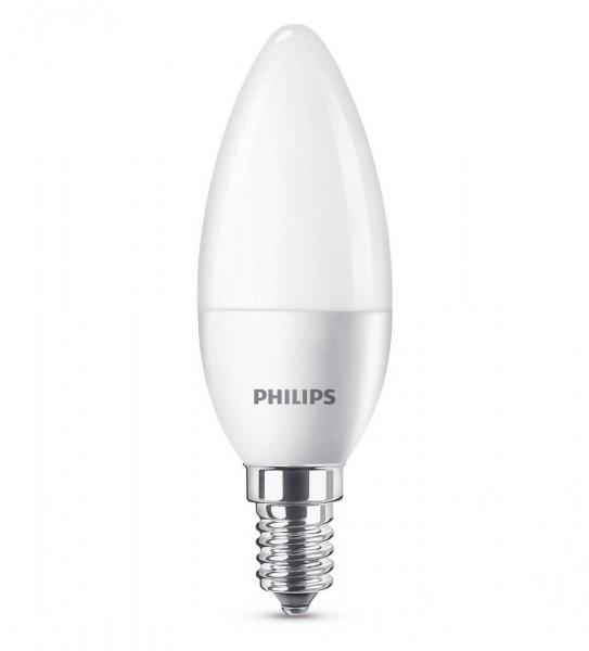 BEC LED PHILIPS E14 2700K 8718696474983 0