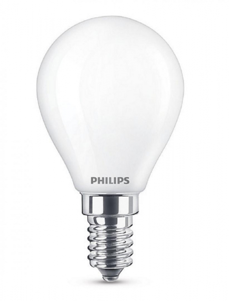 BEC LED PHILIPS E14 2700K 8718696706299 0