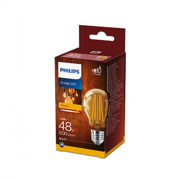 BEC LED PHILIPS E27 2500K 8718699673567 0