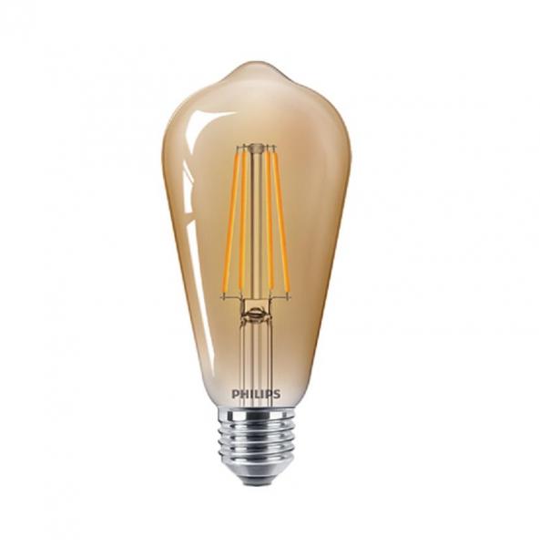 BEC LED PHILIPS E27 2500K 8718699673581 1