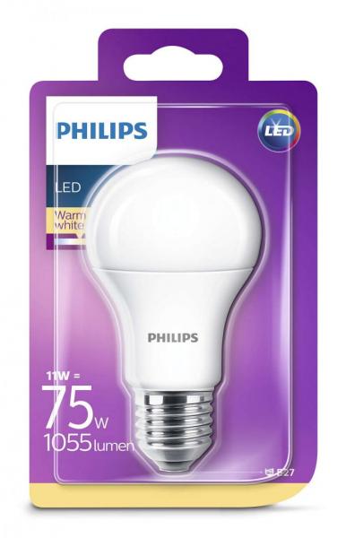 BEC LED PHILIPS E27 2700K 8718696577059 1