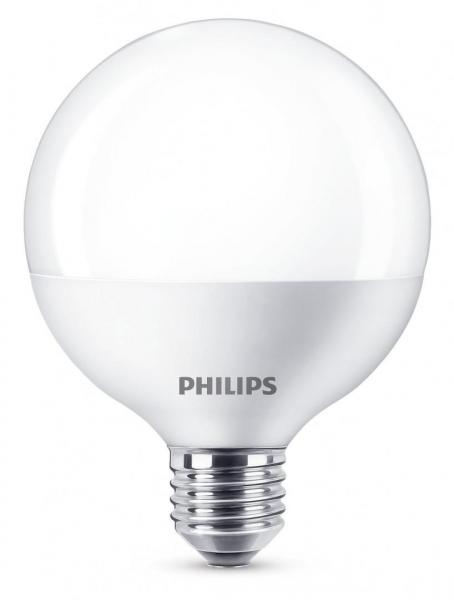 BEC LED PHILIPS E27 2700K 8718696580639 0