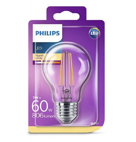 BEC LED PHILIPS E27 2700K 8718696742419 [0]