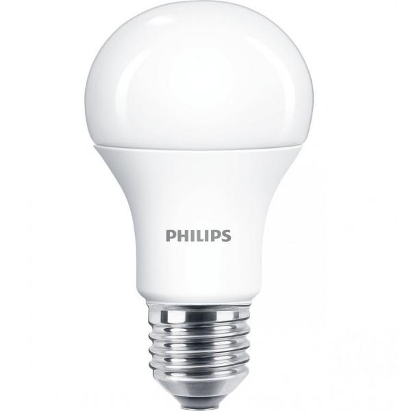 BEC LED PHILIPS E27 6500K 8718696510506 0