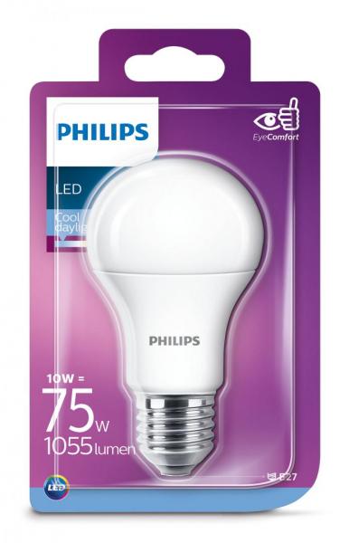 BEC LED PHILIPS E27 6500K 8718696510506 1
