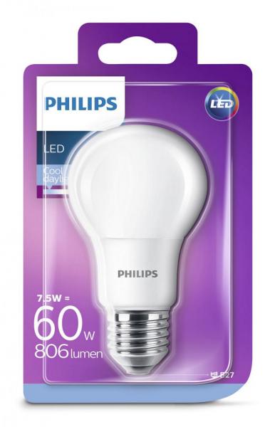 BEC LED PHILIPS E27 6500K 8718696577332 1