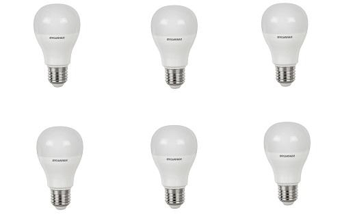 BEC LED SYLVANIA REFLED MR16 V3 26672/6 0