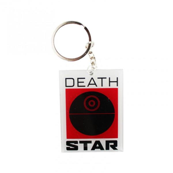 BRELOC METALIC STAR WARS DEATH STAR [0]