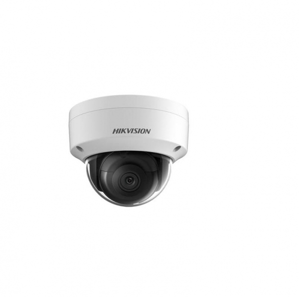 CAMERA IP DOME 2MP 2.8MM IR 30M  H.265+ 0