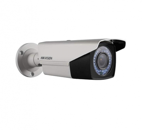 CAMERA TURBOHD BULLET 2MP 2.8-12MM 0