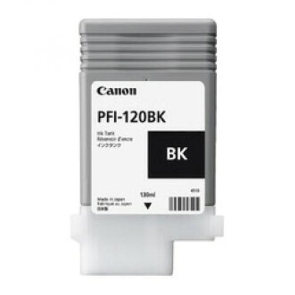 CANON PFI-320BK BLACK INKJET CARTRIDGE 0