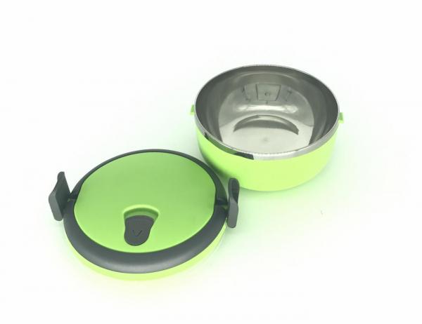 Caserola termica  , 0.7 L, verde 1