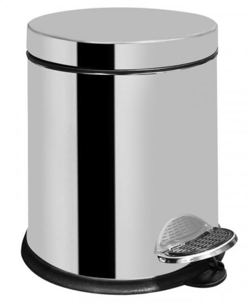 Cos menajer din inox, 12 litri ZILAN ZLN-6904 0