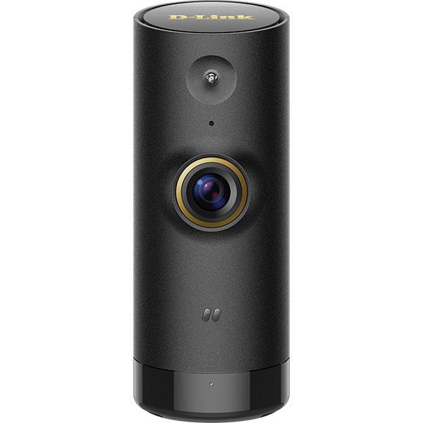D-LINK  MINI HD 720P WI-FI CAMERA 0