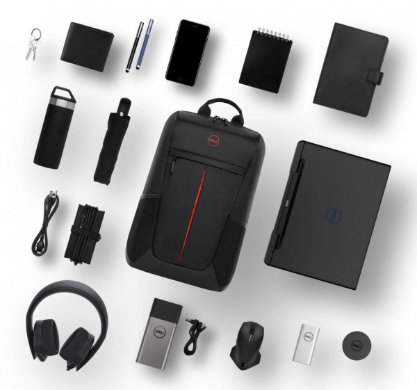 Dell Notebook backpack Gaming 17 11