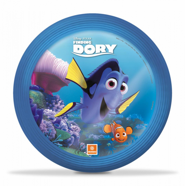 Disc zburator- Finding Dory [0]
