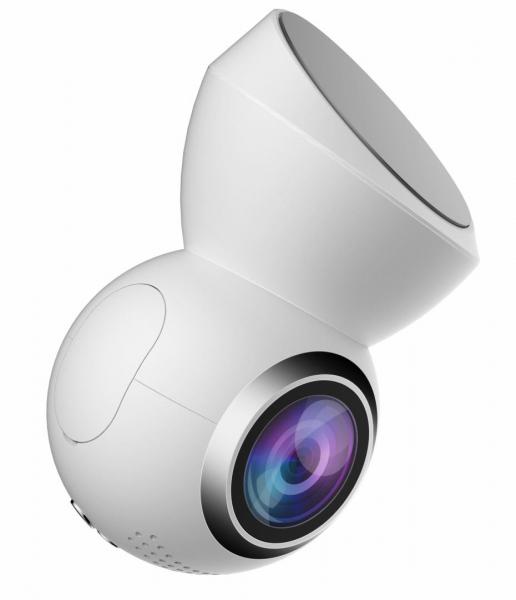 DVR SERIOUX URBAN SAFETY+GPS 200 WHITE [2]