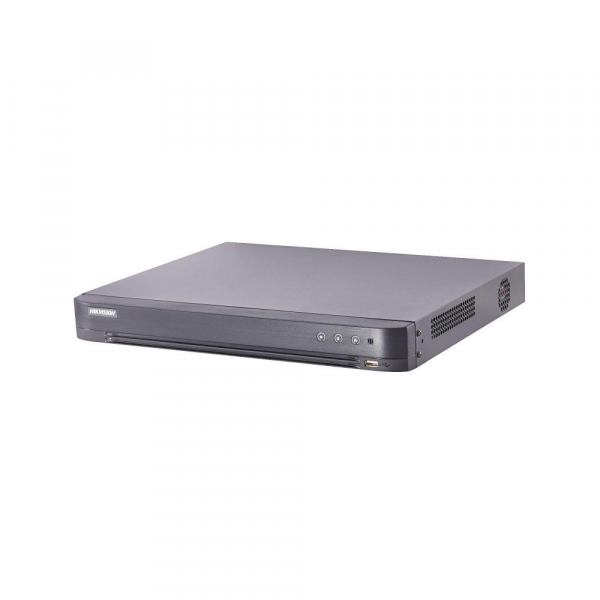 DVR TURBO HD 4MP 16CH 2XSATA AUDIO 0