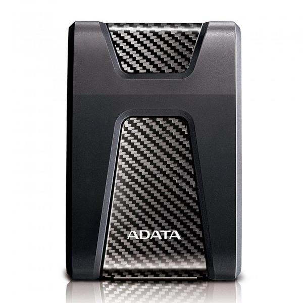 """EHDD 2TB ADATA 2.5"""" AHD650-2TU31-CBK 0"""