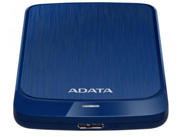 """EHDD 2TB ADATA 2.5"""" AHV320-2TU31-CBL 1"""