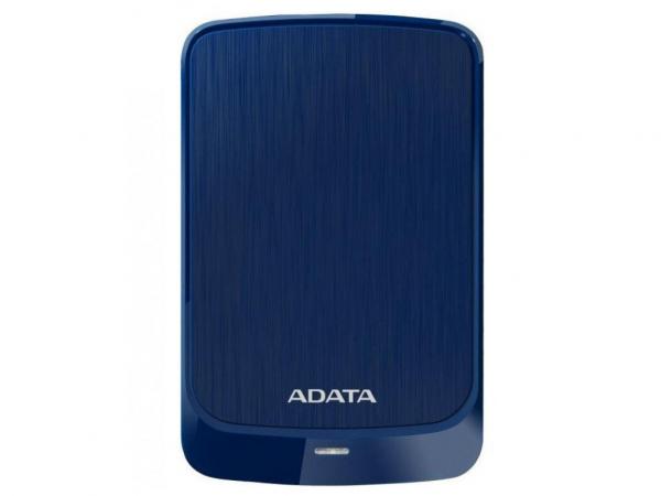 """EHDD 2TB ADATA 2.5"""" AHV320-2TU31-CBL 2"""