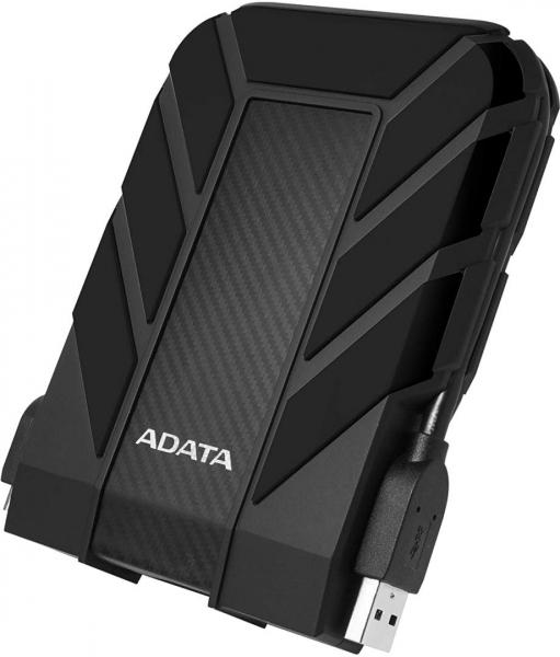 """EHDD 5TB ADATA 2.5"""" AHD710P-5TU31-CBK 1"""