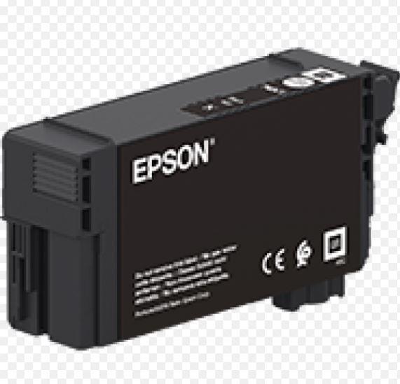 EPSON T40C140 BLACK INKJET CARTRIDGE [0]