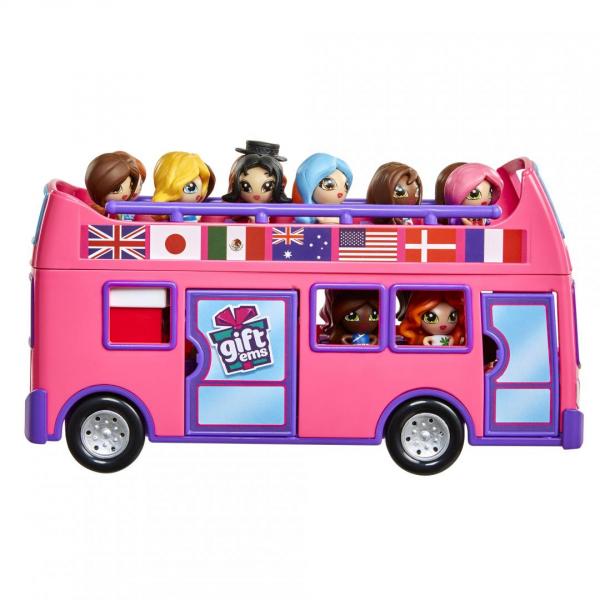 Gifts-Set de jucarii, autobuz [2]