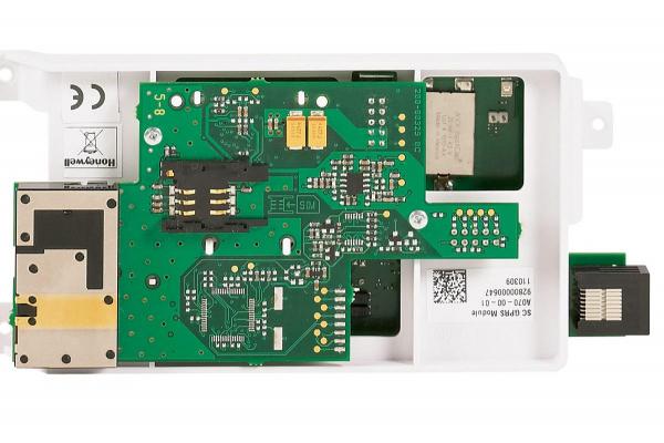 GPRS MODULE IB 0
