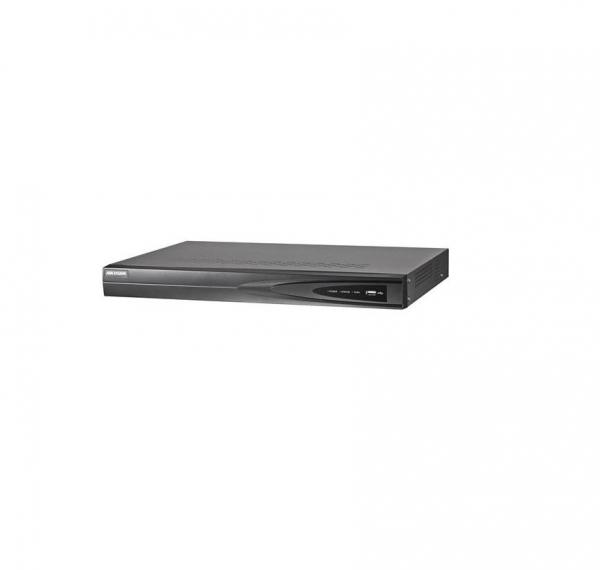 HK NVR 4 CANALE IP, ULTRA HD 4K, 4xPOE 0