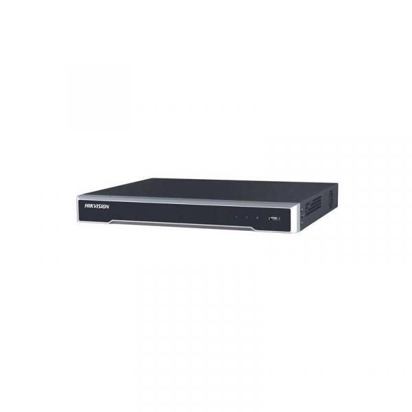 HK NVR 8 CANALE IP ULTRA HD 4K 0