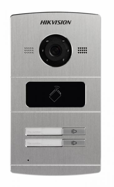 HK VIDEOINTERFON COLOR DS-KV8202-IM 0